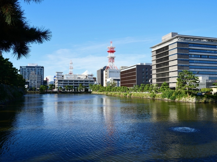 和歌山城公園へ  2019-10-02 00:00  _b0093754_21443715.jpg