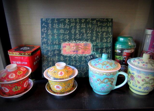 Asian Table Móng Cái(アジアンテーブル モンカイ)* 薬膳中華がベースのアジアン朝食♪_f0236260_00210741.jpg