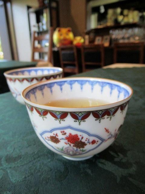 Asian Table Móng Cái(アジアンテーブル モンカイ)* 薬膳中華がベースのアジアン朝食♪_f0236260_00223940.jpg