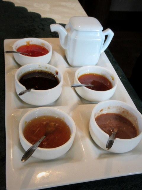 Asian Table Móng Cái(アジアンテーブル モンカイ)* 薬膳中華がベースのアジアン朝食♪_f0236260_00290222.jpg