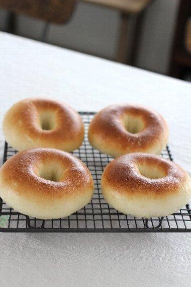 「日本一適当なパン教室~ベーグル*祭り~」レポ_f0224568_17220932.jpg