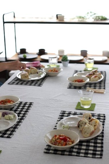 「日本一適当なパン教室~ベーグル*祭り~」レポ_f0224568_17222419.jpg