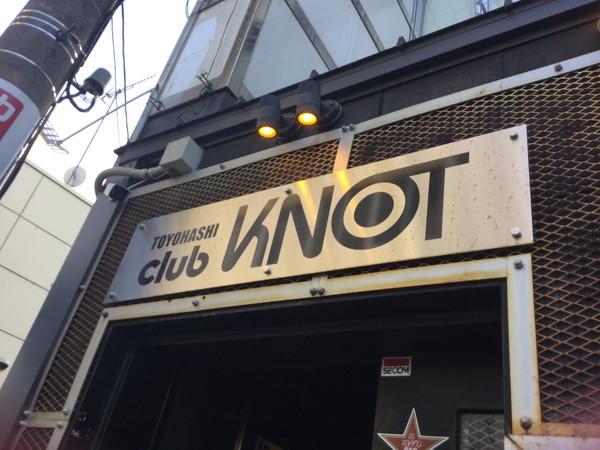 20190817 Live at 豊橋clubKNOT_d0082970_18171299.jpg