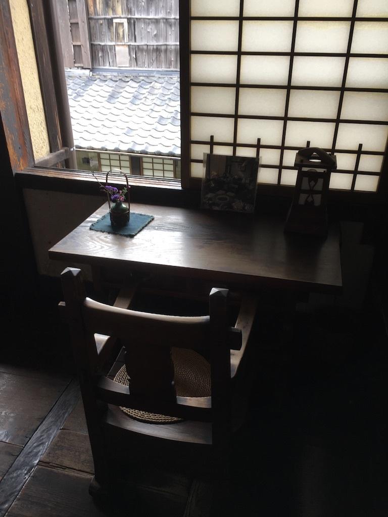 河井寛次郎記念館 〜住まいとしての魅力〜_c0334574_20201406.jpg