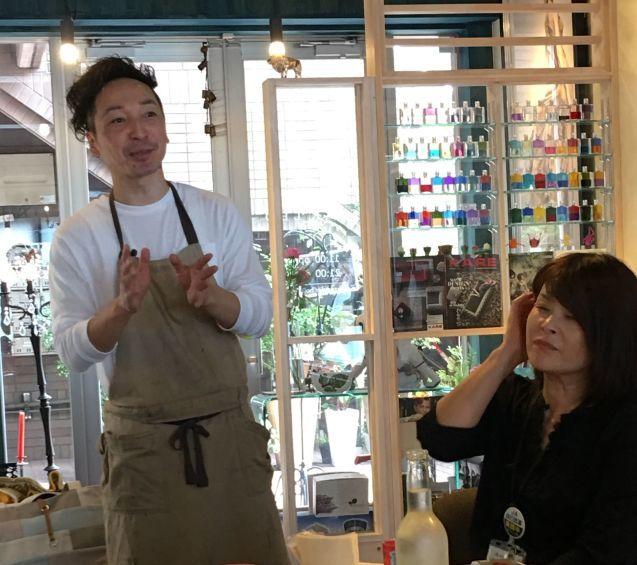 ひとときの旅「食べて・学んで・楽しんで」松江小旅行_b0270977_06315192.jpg