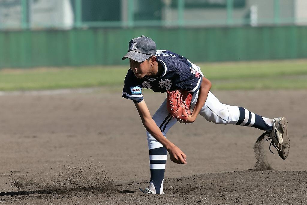 3年生大会 vs京丹後ボーイズ6_a0170082_15560631.jpg
