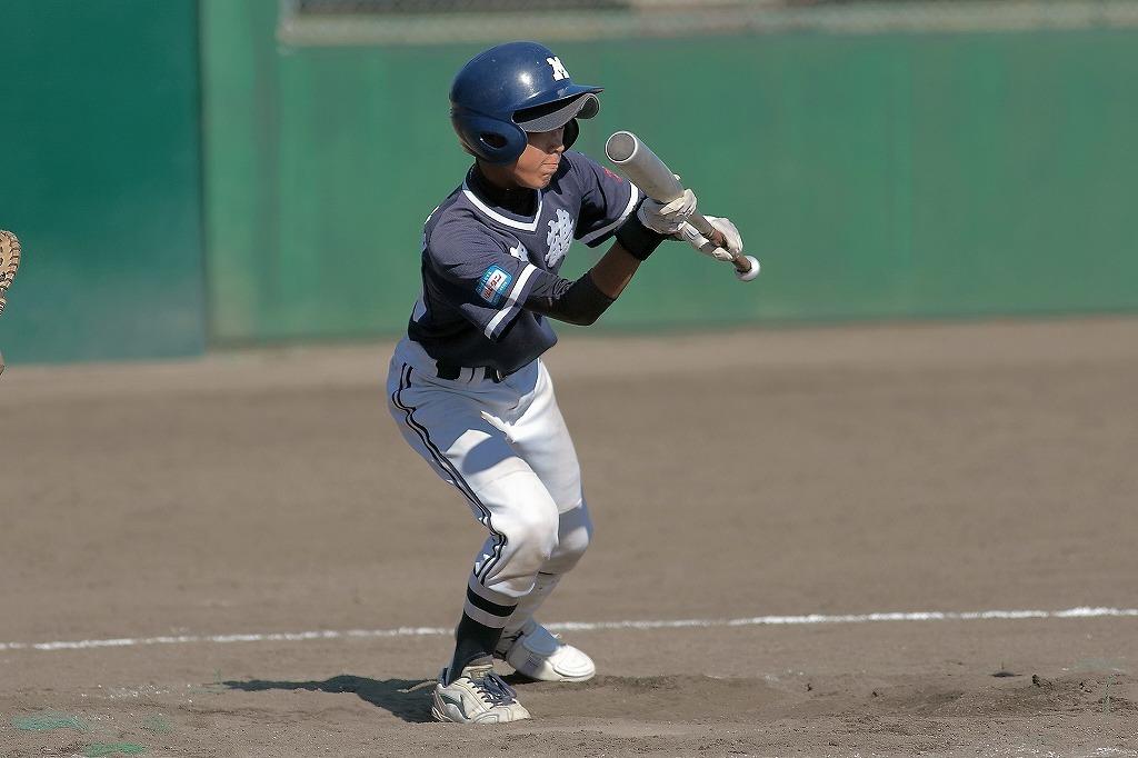 3年生大会 vs京丹後ボーイズ6_a0170082_15563346.jpg