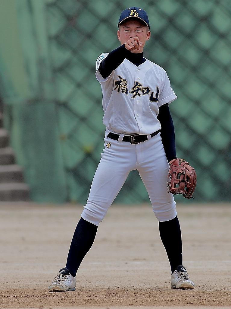 第15回京丹後ボーイズ親善試合 vs朝来ボーイズ1_a0170082_19195334.jpg
