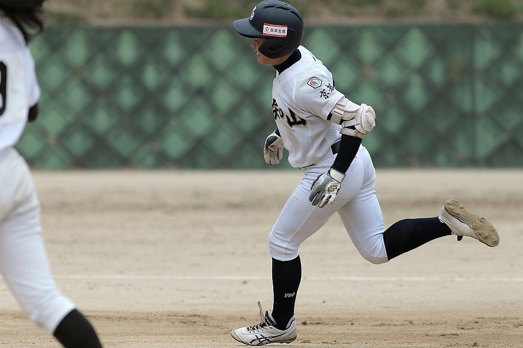 第15回京丹後ボーイズ親善試合 vs朝来ボーイズ1_a0170082_19205536.jpg