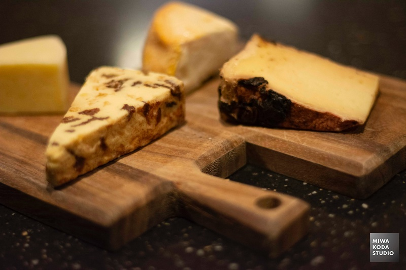 October 1, 2019 秋のチーズ Cheese in Autumn_a0307186_07411900.jpg