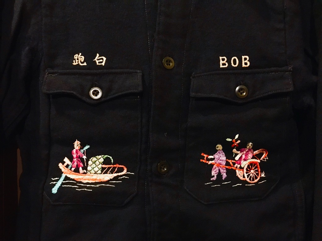 マグネッツ神戸店10/2(水)冬Vintage入荷! #3 Military Item Part1!!!_c0078587_14350415.jpg