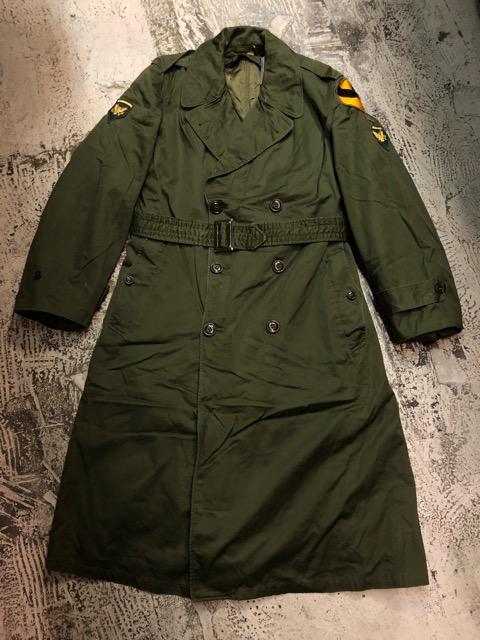 10月5日(土)大阪店、冬物スーペリア入荷!!#1 Military Part1編!TankersTypeJKT & CadetParka,M-50 FieldCoat!!_c0078587_15482846.jpg