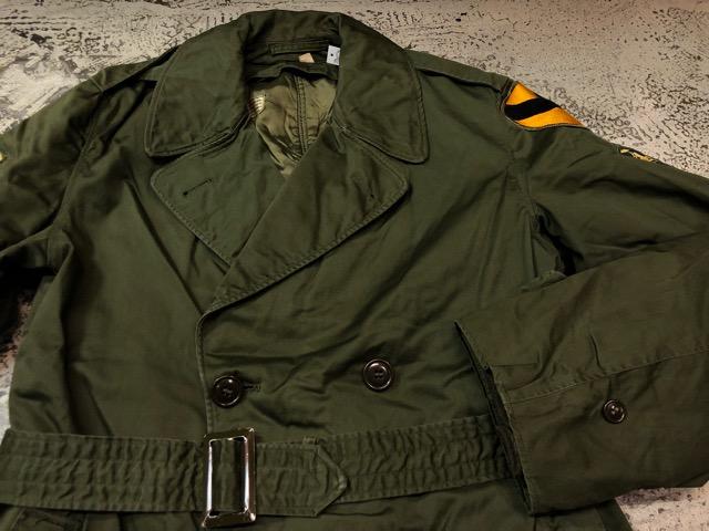 10月5日(土)大阪店、冬物スーペリア入荷!!#1 Military Part1編!TankersTypeJKT & CadetParka,M-50 FieldCoat!!_c0078587_1549554.jpg