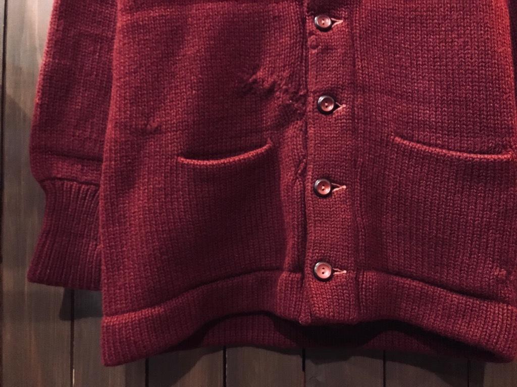 マグネッツ神戸店 10/2(水)Vintage入荷! #6 Award Knit Item!!!_c0078587_16544800.jpg