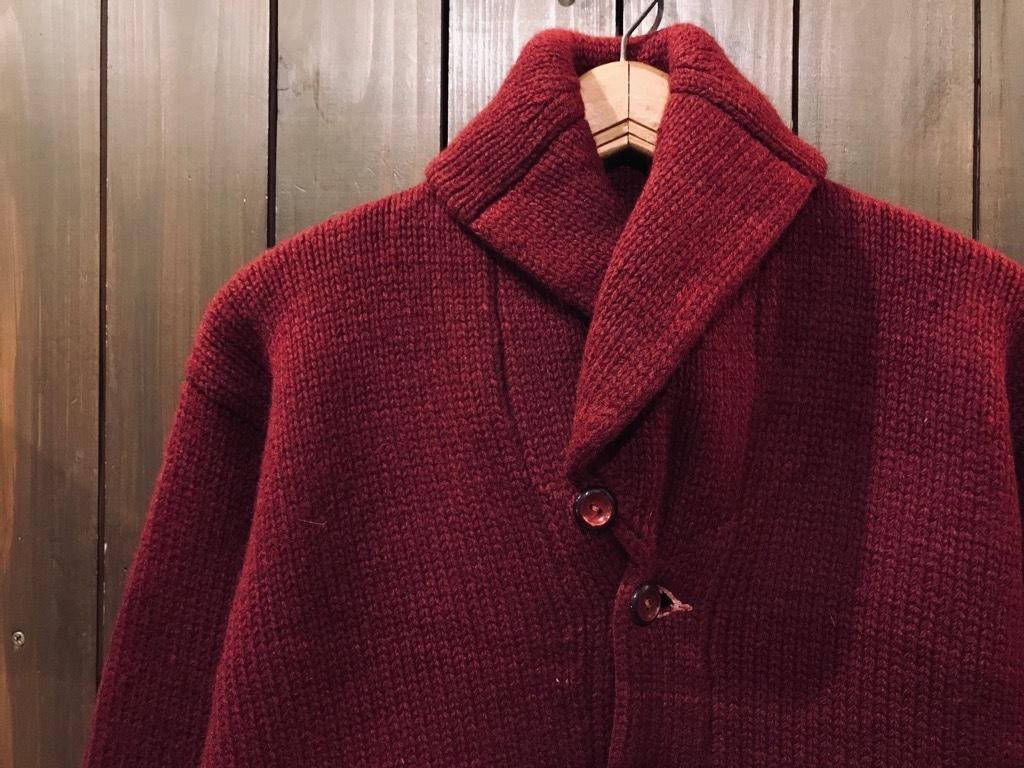 マグネッツ神戸店 10/2(水)Vintage入荷! #6 Award Knit Item!!!_c0078587_16544852.jpg