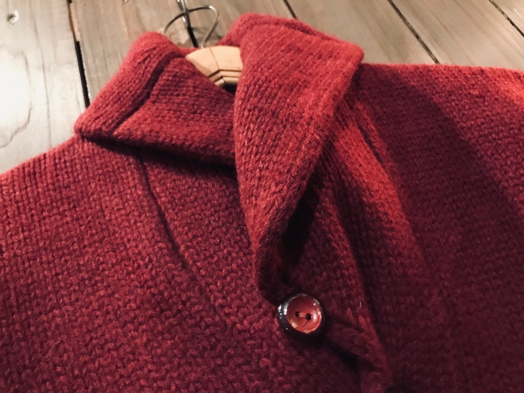マグネッツ神戸店 10/2(水)Vintage入荷! #6 Award Knit Item!!!_c0078587_16544866.jpg
