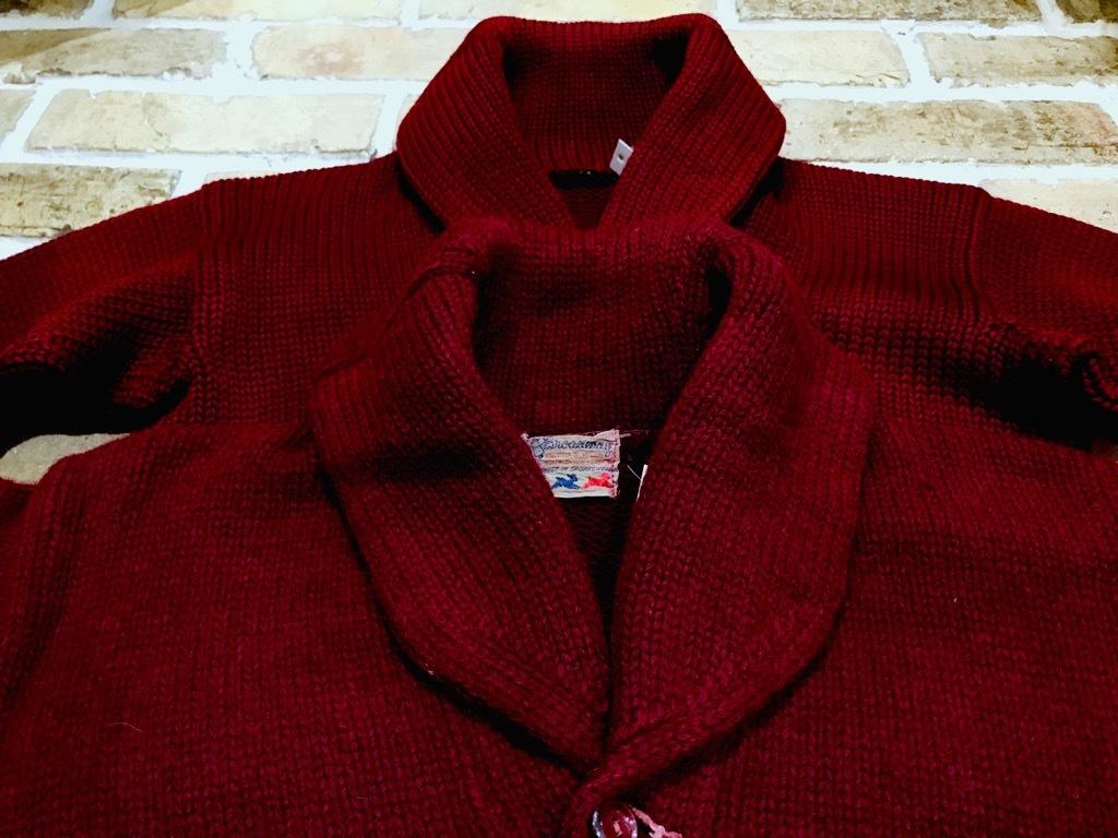 マグネッツ神戸店 10/2(水)Vintage入荷! #6 Award Knit Item!!!_c0078587_16544972.jpg