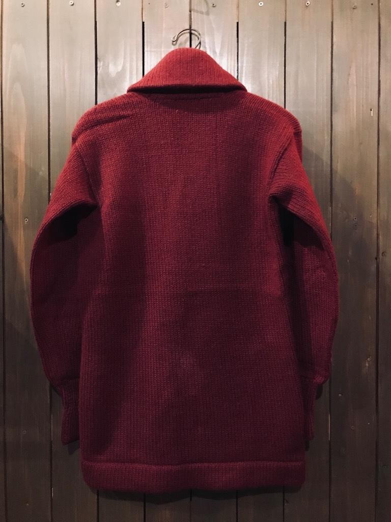 マグネッツ神戸店 10/2(水)Vintage入荷! #6 Award Knit Item!!!_c0078587_16544981.jpg