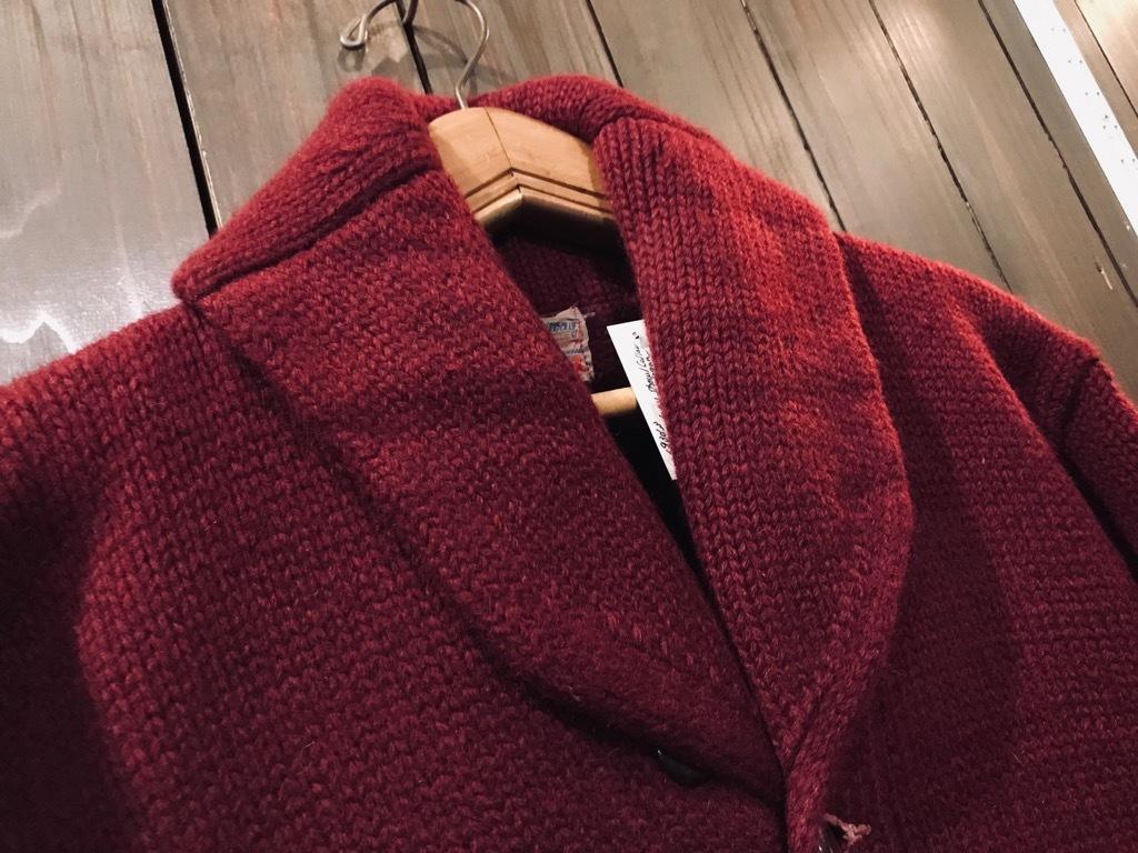 マグネッツ神戸店 10/2(水)Vintage入荷! #6 Award Knit Item!!!_c0078587_16560317.jpg