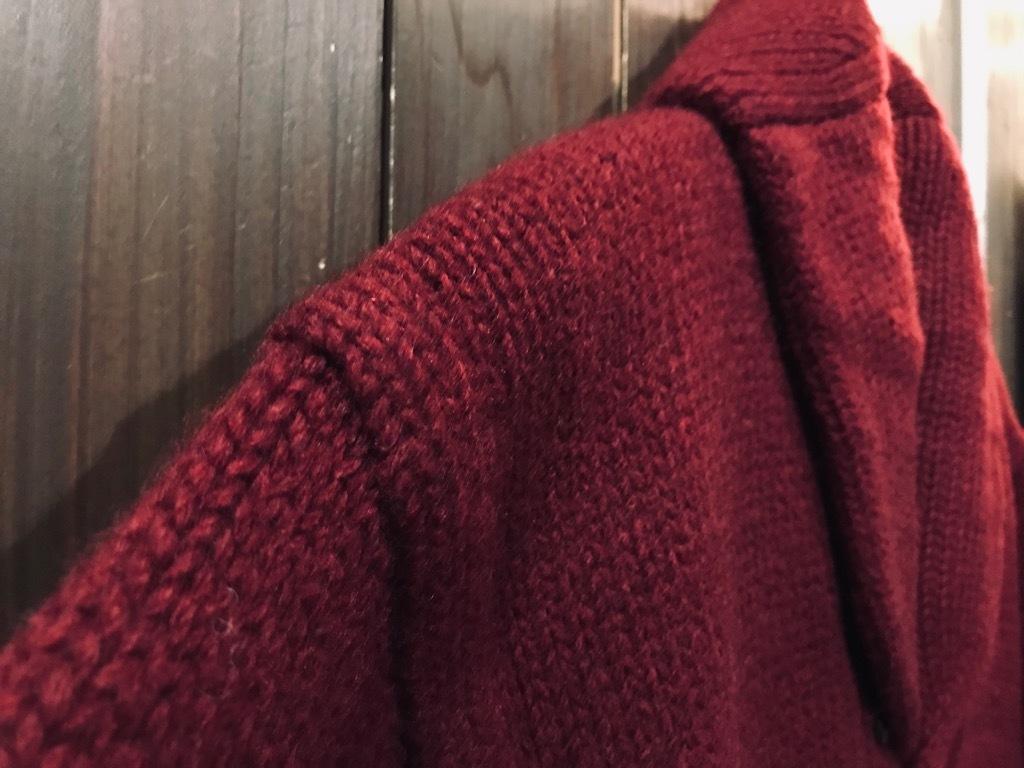マグネッツ神戸店 10/2(水)Vintage入荷! #6 Award Knit Item!!!_c0078587_16560369.jpg