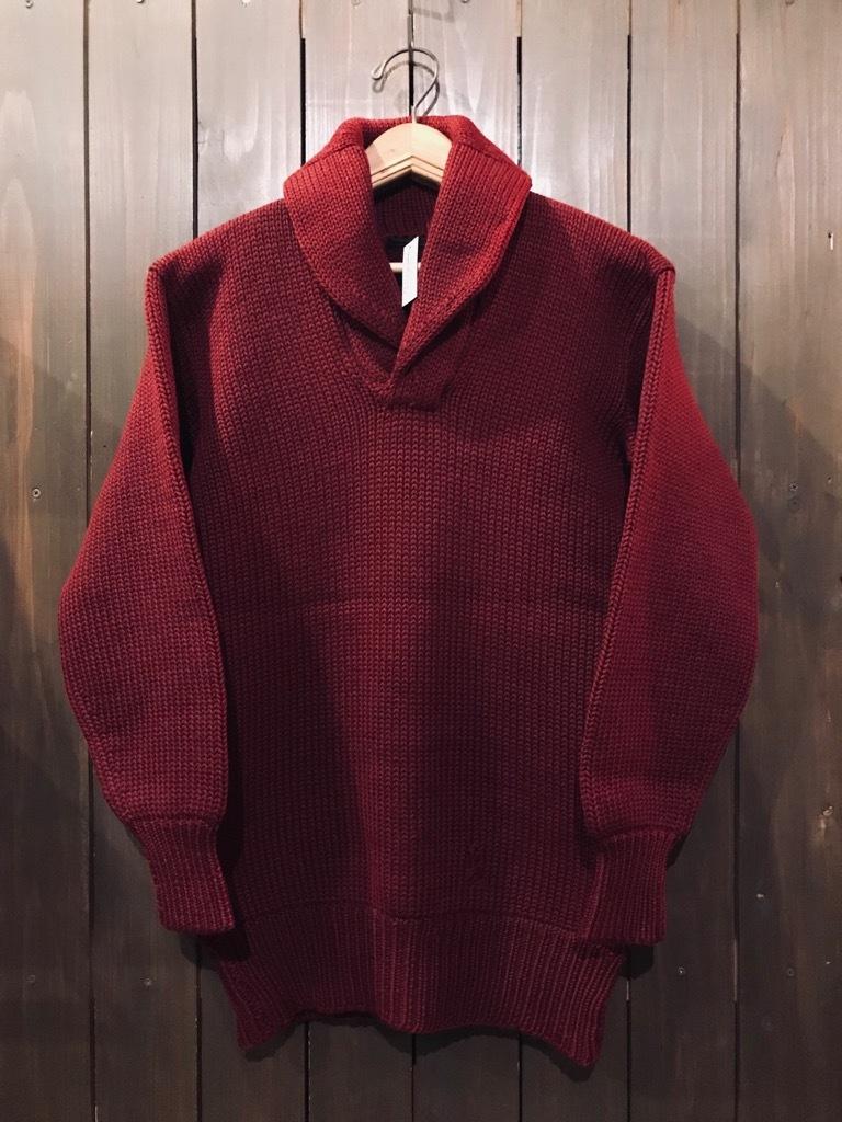 マグネッツ神戸店 10/2(水)Vintage入荷! #6 Award Knit Item!!!_c0078587_16570223.jpg