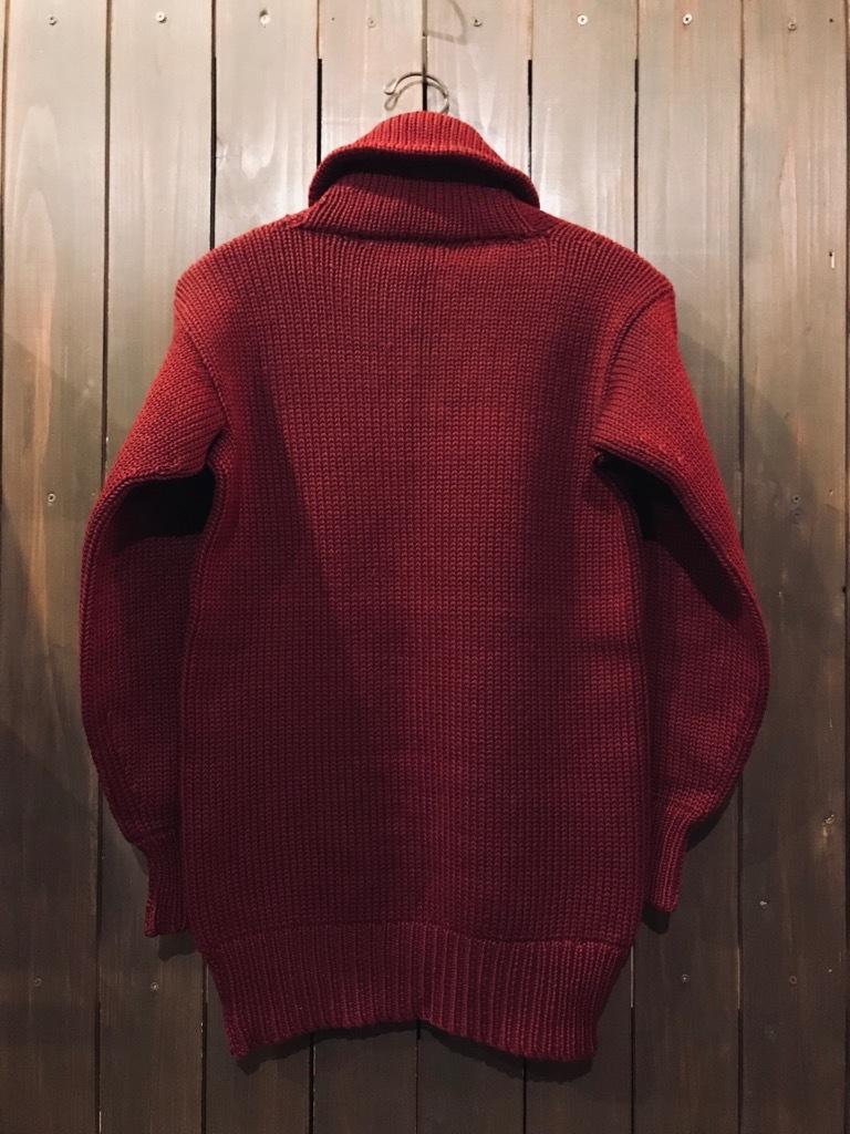 マグネッツ神戸店 10/2(水)Vintage入荷! #6 Award Knit Item!!!_c0078587_16570285.jpg