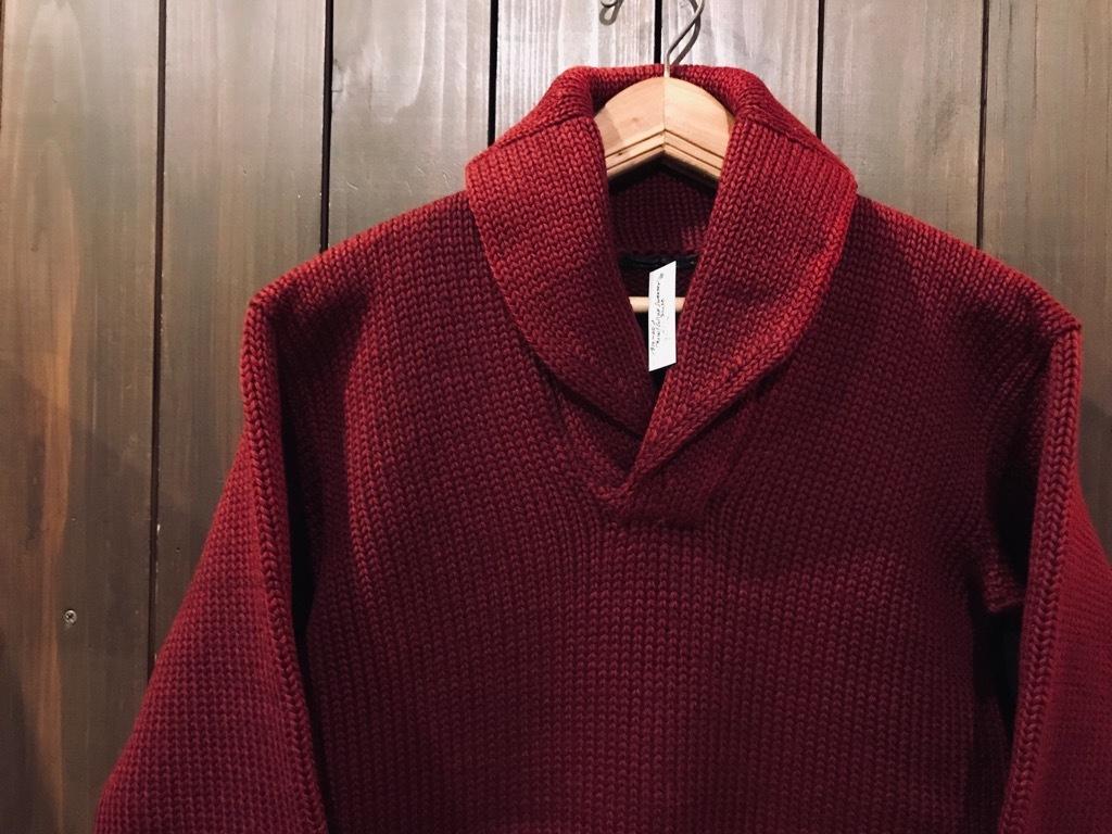マグネッツ神戸店 10/2(水)Vintage入荷! #6 Award Knit Item!!!_c0078587_16570321.jpg