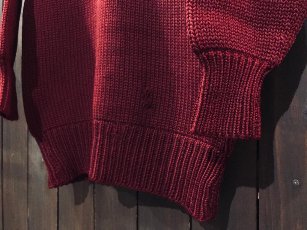 マグネッツ神戸店 10/2(水)Vintage入荷! #6 Award Knit Item!!!_c0078587_16570326.jpg