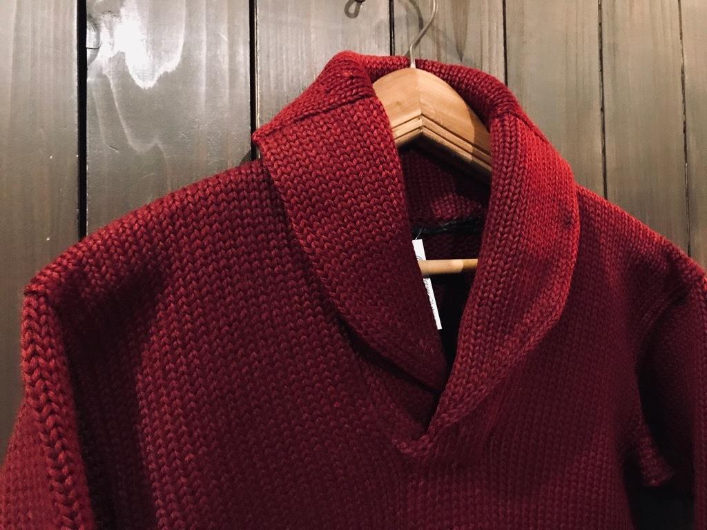 マグネッツ神戸店 10/2(水)Vintage入荷! #6 Award Knit Item!!!_c0078587_16570347.jpg