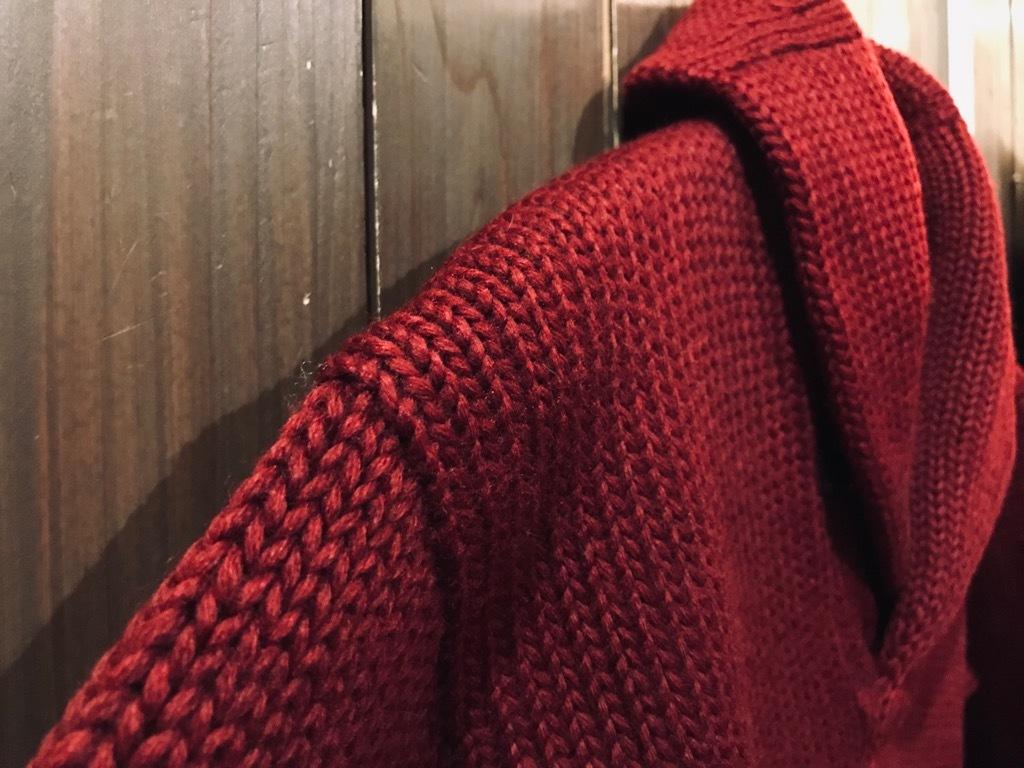 マグネッツ神戸店 10/2(水)Vintage入荷! #6 Award Knit Item!!!_c0078587_16570350.jpg