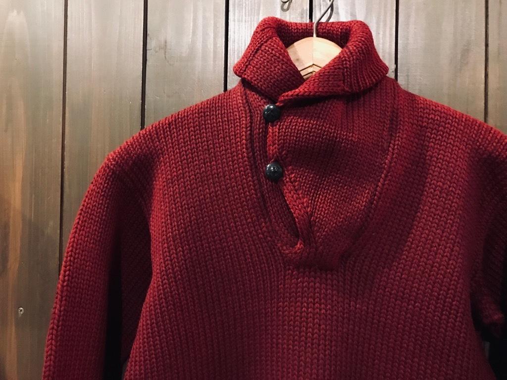 マグネッツ神戸店 10/2(水)Vintage入荷! #6 Award Knit Item!!!_c0078587_16570399.jpg