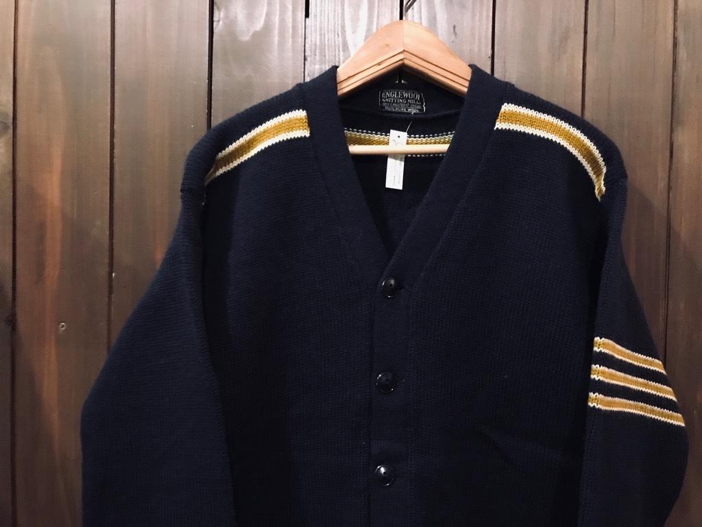 マグネッツ神戸店 10/2(水)Vintage入荷! #6 Award Knit Item!!!_c0078587_17005354.jpg