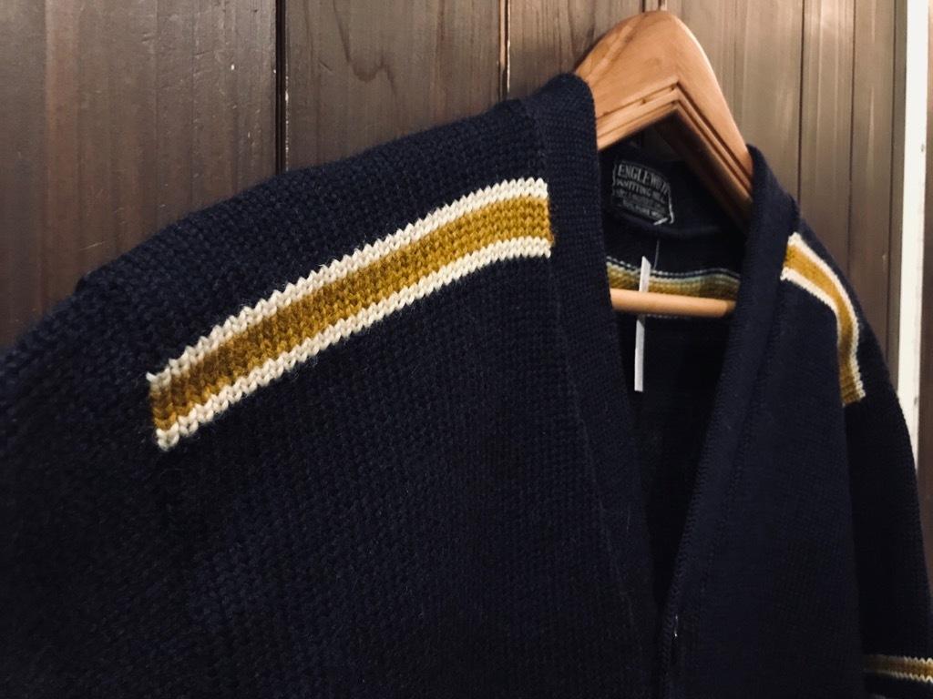 マグネッツ神戸店 10/2(水)Vintage入荷! #6 Award Knit Item!!!_c0078587_17005395.jpg