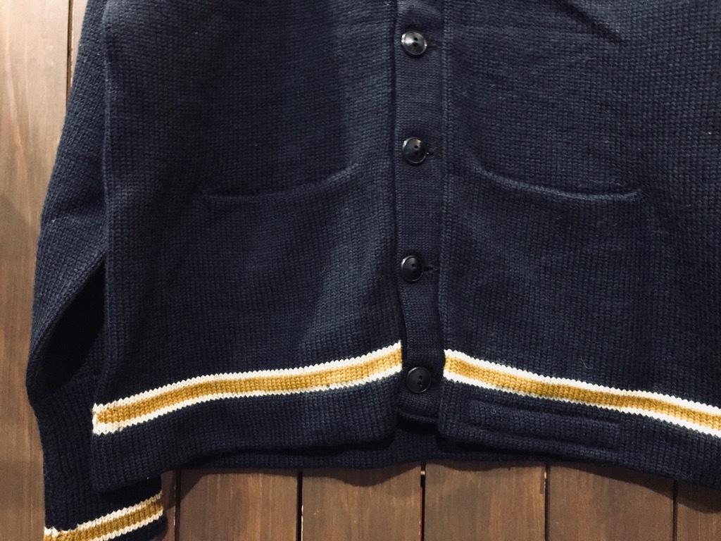 マグネッツ神戸店 10/2(水)Vintage入荷! #6 Award Knit Item!!!_c0078587_17005409.jpg