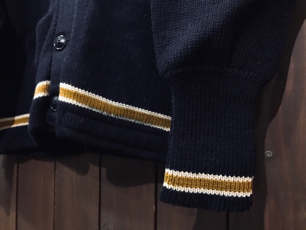マグネッツ神戸店 10/2(水)Vintage入荷! #6 Award Knit Item!!!_c0078587_17005443.jpg