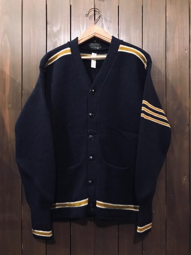 マグネッツ神戸店 10/2(水)Vintage入荷! #6 Award Knit Item!!!_c0078587_17005559.jpg