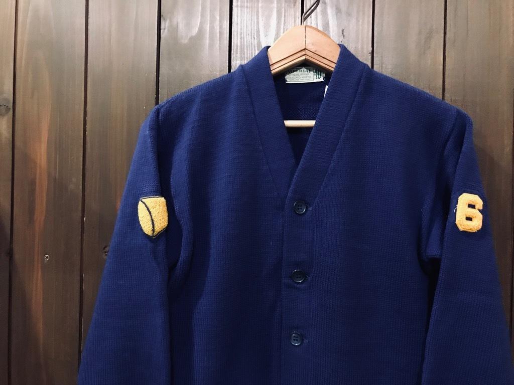 マグネッツ神戸店 10/2(水)Vintage入荷! #6 Award Knit Item!!!_c0078587_17013494.jpg