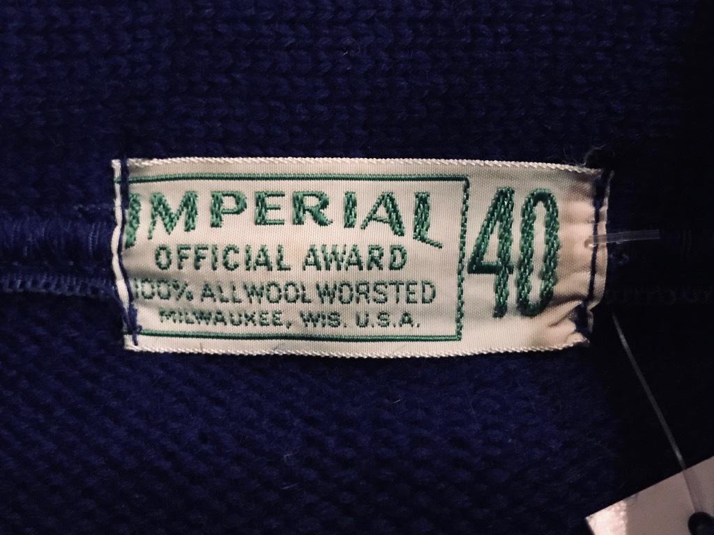 マグネッツ神戸店 10/2(水)Vintage入荷! #6 Award Knit Item!!!_c0078587_17013503.jpg