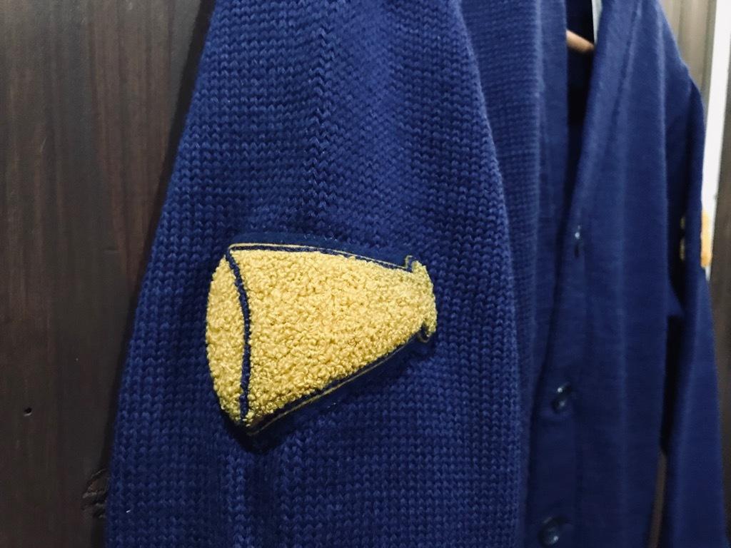 マグネッツ神戸店 10/2(水)Vintage入荷! #6 Award Knit Item!!!_c0078587_17013583.jpg