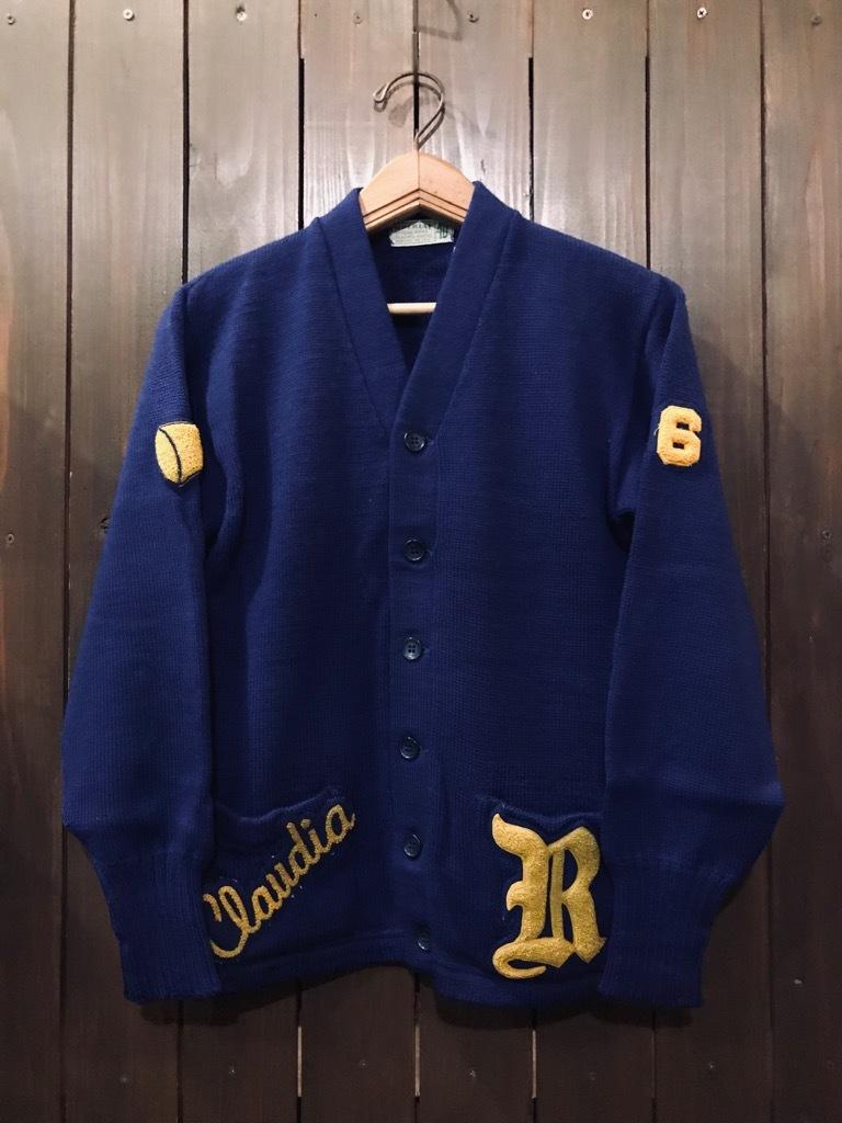 マグネッツ神戸店 10/2(水)Vintage入荷! #6 Award Knit Item!!!_c0078587_17013647.jpg