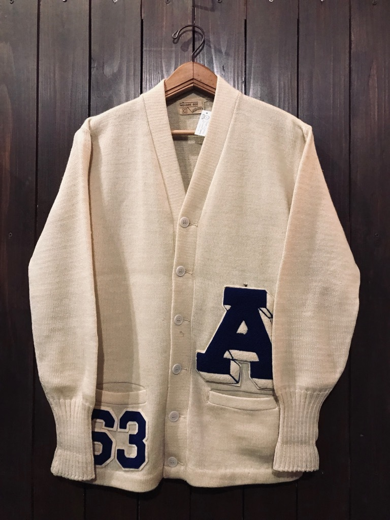 マグネッツ神戸店 10/2(水)Vintage入荷! #6 Award Knit Item!!!_c0078587_17023501.jpg