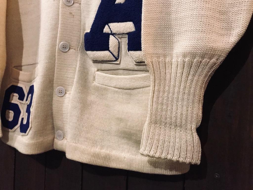 マグネッツ神戸店 10/2(水)Vintage入荷! #6 Award Knit Item!!!_c0078587_17023628.jpg