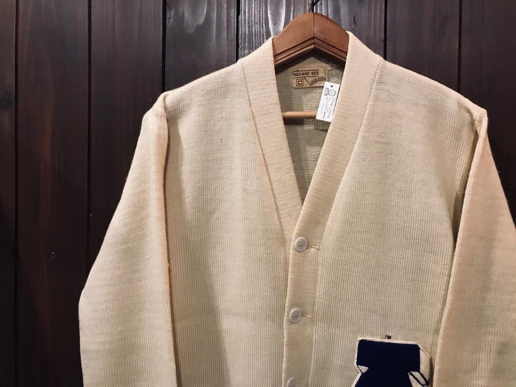 マグネッツ神戸店 10/2(水)Vintage入荷! #6 Award Knit Item!!!_c0078587_17023656.jpg