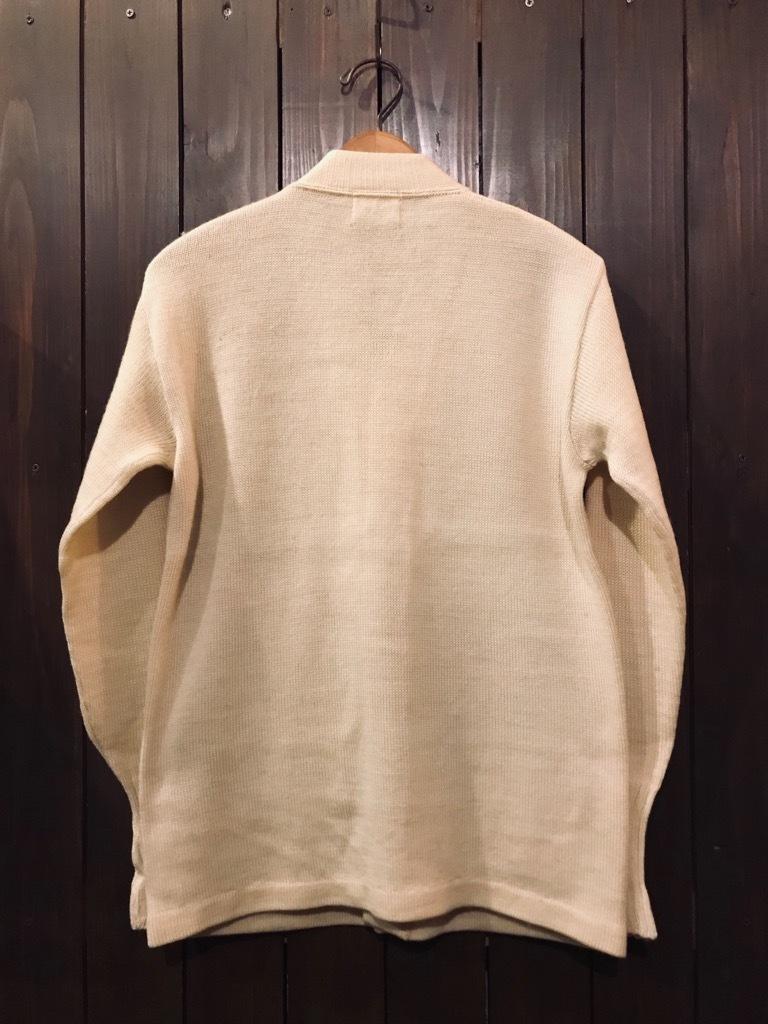 マグネッツ神戸店 10/2(水)Vintage入荷! #6 Award Knit Item!!!_c0078587_17023699.jpg