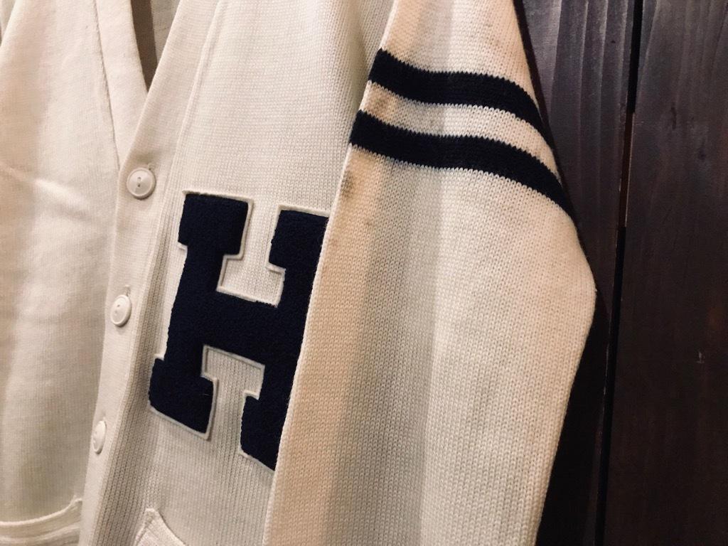 マグネッツ神戸店 10/2(水)Vintage入荷! #6 Award Knit Item!!!_c0078587_17030327.jpg