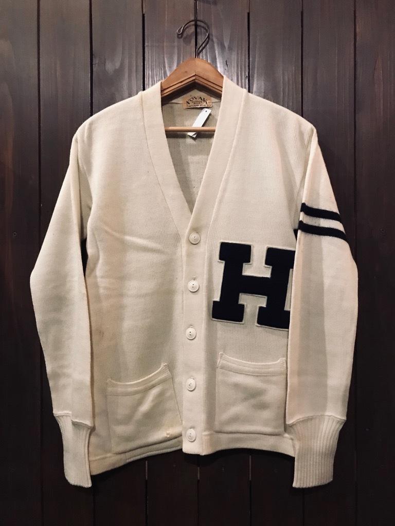 マグネッツ神戸店 10/2(水)Vintage入荷! #6 Award Knit Item!!!_c0078587_17030352.jpg