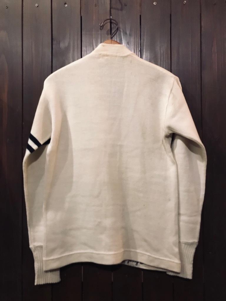 マグネッツ神戸店 10/2(水)Vintage入荷! #6 Award Knit Item!!!_c0078587_17030415.jpg