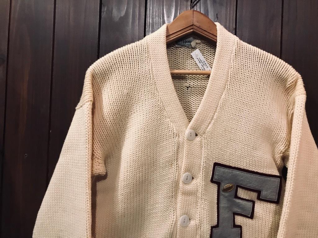 マグネッツ神戸店 10/2(水)Vintage入荷! #6 Award Knit Item!!!_c0078587_17041809.jpg
