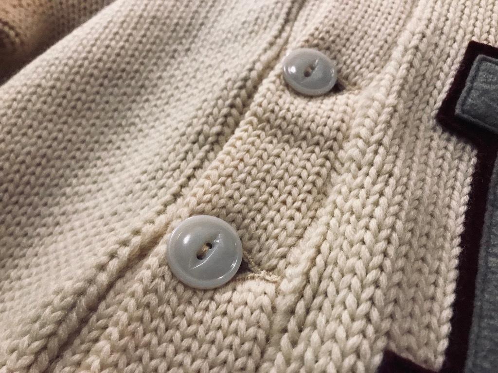 マグネッツ神戸店 10/2(水)Vintage入荷! #6 Award Knit Item!!!_c0078587_17041832.jpg
