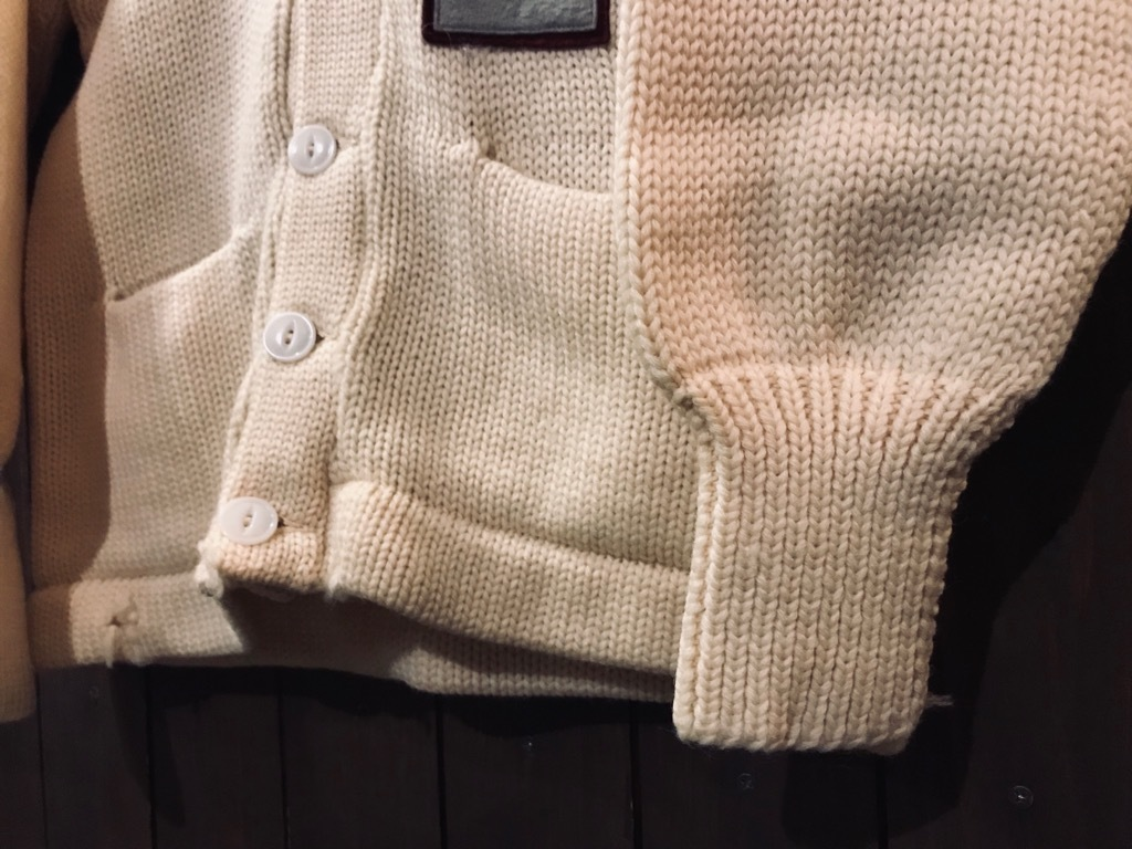 マグネッツ神戸店 10/2(水)Vintage入荷! #6 Award Knit Item!!!_c0078587_17041896.jpg